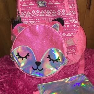 💗Girls Bookbag💗